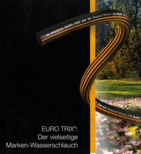 Gartenschlauch Eurotrix