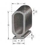 Fingerschutzprofil 4030092
