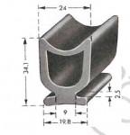 Fingerschutzprofil 4030093